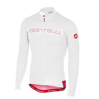 CASTELLI PROLOGO V LONG SLEEVE FZ