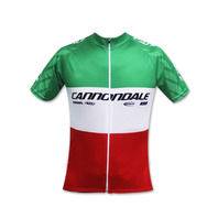 VIFRA CANNONDALE ITALY TEAM 喜客網路獨賣款車隊版短袖車衣
