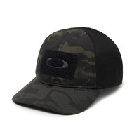 OAKLEY SI COTTON CAP MC 美軍軍版