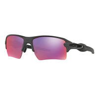 OAKLEY FLAK® 2.0 XL PRIZM™ ROAD - STEEL COLLECTION 鏡片加大版 路面專用鏡片