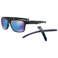 OAKLEY CROSSRANGE™ AERO FLIGHT COLLECTION PRIZM 色控制科技