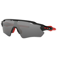 OAKLEY RADAR® EV PATH® (ASIA FIT) 黑偏光 亞洲版