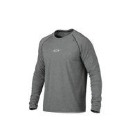 OAKLEY TECHNICAL LS TEE 保暖運動衣 適合溫度16-18