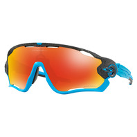 OAKLEY JAWBREAKER® AERO GRID COLLECTION PRIZM 色控科技