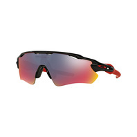 OAKLEY RADAR® EV PATH™ TEAM COLORS 鏡片上緣增加版