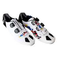 BONTRAGER FABIAN CANCELLAR XXX ROAD SHOES 斯巴達特別版