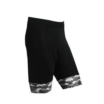 CICLO 短車褲- 喜客嚴選 歐洲品質 國產價格 超CP值 質感黑白迷彩