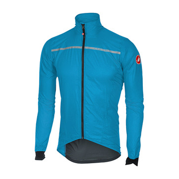 CASTELLI SUPERLEGGERA JACKET 防風高舒適