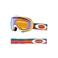 OAKLEY ELEVATE RIPPEDN TORN
