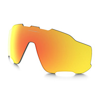 OAKLEY JAWBREAKER™ FIRE IRIDIUM REPLACEMENT LENS