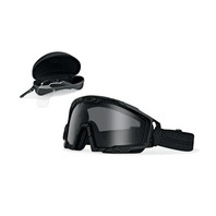 OAKLEY SI BALLISTIC GOGGLE 2.0 BLACK ARRAY CLR/GRY