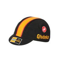 CASTELLI QHUBEKA CYCLING CAP