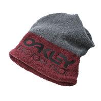 OAKLEY FACTORY 2WAY BEANIE 2.0 日本限定版 脖圍毛帽
