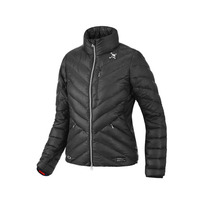 OAKLEY W-SKULL PHANTOM DOWN JACKET 女款修身 日本限定版