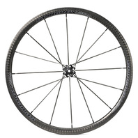SPINERGY STEALTH FCC 3.2 FRONT