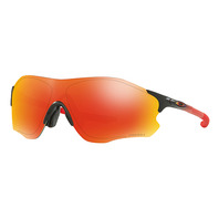 OAKLEY EVZERO™ PATH PRIZM™ RUBY FADE COLLECTION (ASIA FIT) 極致輕量 亞洲版 全臉型適用 紅寶石 PRIZM