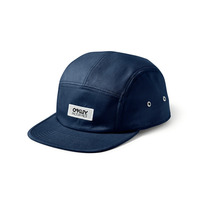 OAKLEY FACTORY PILOT FIVE-PANEL HAT 五分割帽
