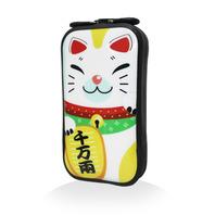 147 充氣式手機包-招財貓 (S M)