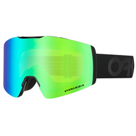 OAKLEY FALL LINE XM FACTORY PILOT BLACKOUT SNOW GOGGLE