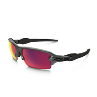 OAKLEY FLAK™ 2.0 PRIZM™ ROAD STEEL COLLECTION (ASIA FIT) 路面專用 亞洲版