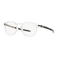 OAKLEY PITCHMAN R 50 光學鏡框 時尚風格 鏡腿質感金屬設計