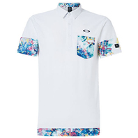 OAKLEY SKULL PLANT BLOOM SHIRTS 日本限定款