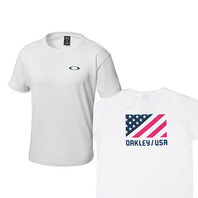 OAKLEY ENHANCE TECHNICAL TC TEE.18.02 日本限定版
