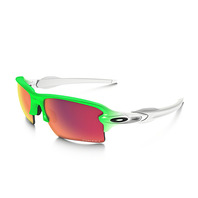 OAKLEY FLAK™ 2.0 PRIM™ FIELD GREEN FADE EDITION (ASIA FIT) 2016里約限定 棒球專用 亞洲版