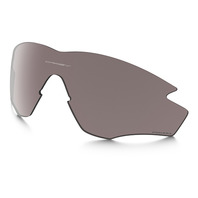 OAKLEY M2™ FRAME REPLACEMENT LENSES 灰色 PRIZM