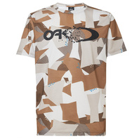 OAKLEY ENHANCE QD SS TEE GRAPHIC 10.7 日本限定版