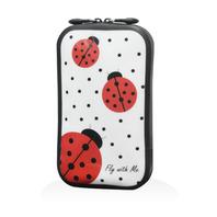 147 充氣式手機包-昆蟲_瓢蟲(L)