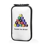 147 充氣式手機包-運動_撞球(L)