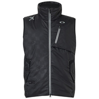 OAKLEY SKULL MOIRE GRID INSULATION VEST 日本限定版