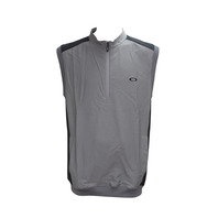 OAKLEY FULL SWING WIND VEST 擋風背心 零碼促銷
