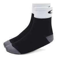 OAKLEY CYCLING SOCK 高透氣運動襪