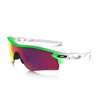 OAKLEY RADARLOCK™ PATH™ PRIZM™ ROAD GREEN FADE EDITION 2016 里約限定 道路專用