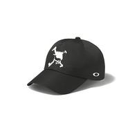 OAKLEY SKULL OMNIPOTENT CAP 日本限定 高爾夫球帽