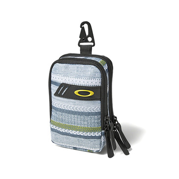 OAKLEY HIGH MULTI LINED TWIN POUCH 手機包 可觸碰感應