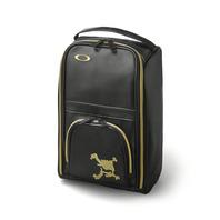 OAKLEY SKULL SHOE BAG 10.0 皮革鞋包/手提包 日本限定版