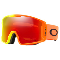 OAKLEY LINE MINER™ HARMONY FADE COLLECTION (ASIA FIT) SNOW GOGGLE 亞洲阪 冬奧紀念阪 PRIZM 科技