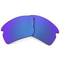 OAKLEY FLAK® 2.0 (ASIA FIT) REPLACEMENT LENSES 藍寶石偏光