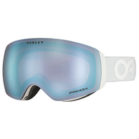 OAKLEY FLIGHT DECK™ XM FACTORY PILOT WHITEOUT SNOW GOGGLE