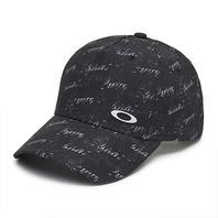 OAKLEY LOGO CAP 13.0 日本限定版