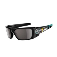 (NG) OAKLEY CANVAS FUEL CELL POL BLK