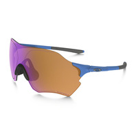 OAKLEY EVZERO RANGE PRIZM™ TRAIL (ASIA FIT) 亞洲版 極致輕 適合最多臉型 林道專用