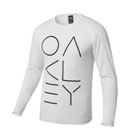OAKLEY ENHANCE TECHNICAL QD LS TEE.04