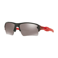 OAKLEY FLAK® 2.0 XL PRIZM™ POLARIZED RUBY FADE COLLECTION