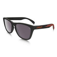 OAKLEY FROGSKINS PRIZM™ DAILY POLARIZED STANDARD ISSUE - APOCALYPSE SURF COLLECTION 復古經典明星款 PRIZM 偏光