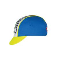 CASTELLI META CAP 舒適透氣