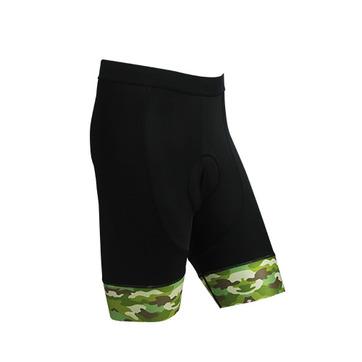 CICLO 短車褲-喜客嚴選 歐洲品質 國產價格 超CP值 經典綠迷彩